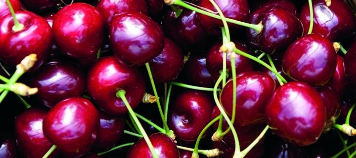 Cherries 1